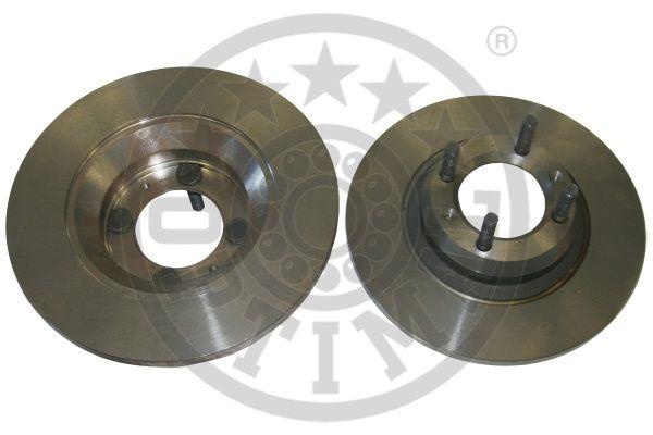 Disque de frein - OPTIMAL - BS-2200