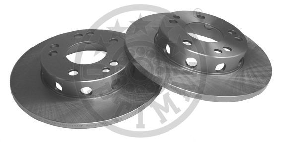 Disque de frein - OPTIMAL - BS-2210
