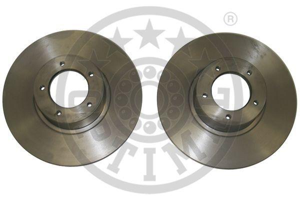 Disque de frein - OPTIMAL - BS-2230