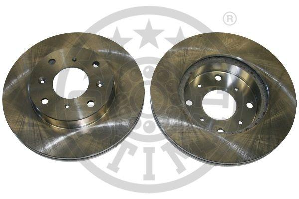 Disque de frein - OPTIMAL - BS-2250