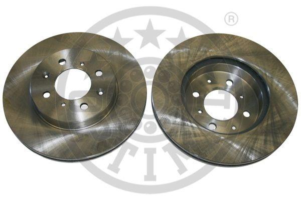 Disque de frein - OPTIMAL - BS-2260