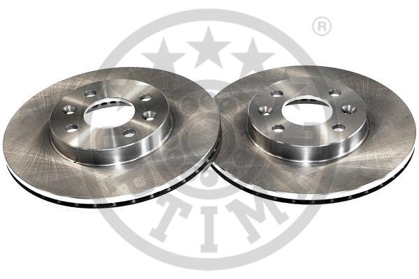 Disque de frein - OPTIMAL - BS-2270