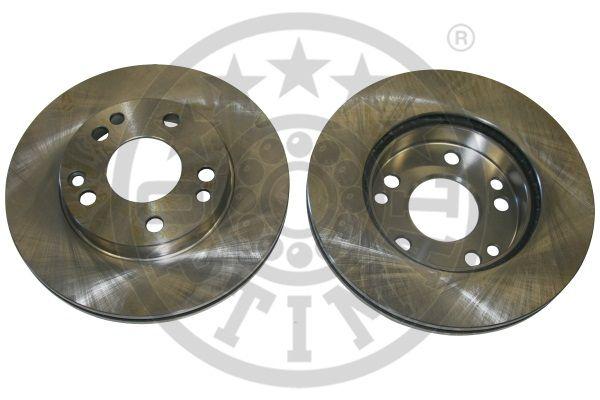 Disque de frein - OPTIMAL - BS-2280