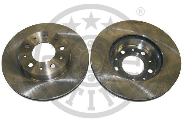 Disque de frein - OPTIMAL - BS-2290