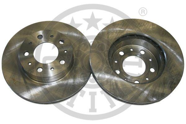 Disque de frein - OPTIMAL - BS-2310