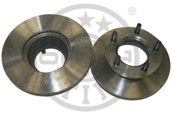 Disque de frein - OPTIMAL - BS-2350