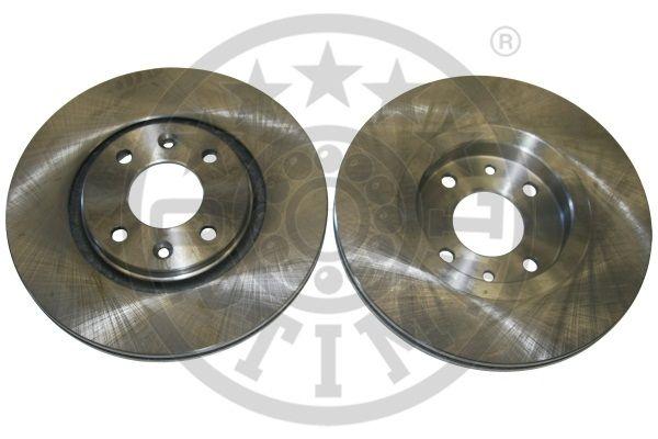 Disque de frein - OPTIMAL - BS-2360