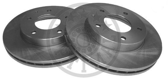 Disque de frein - OPTIMAL - BS-2370