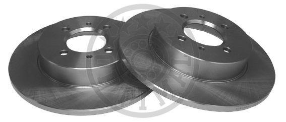 Disque de frein - OPTIMAL - BS-2390