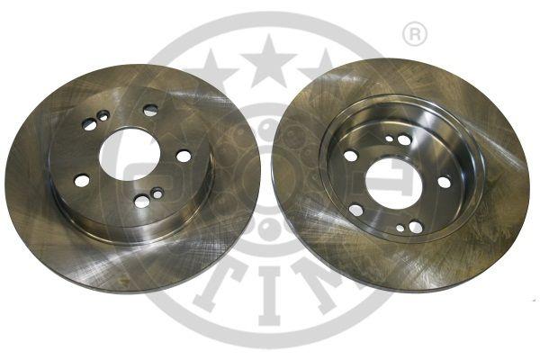 Disque de frein - OPTIMAL - BS-2391