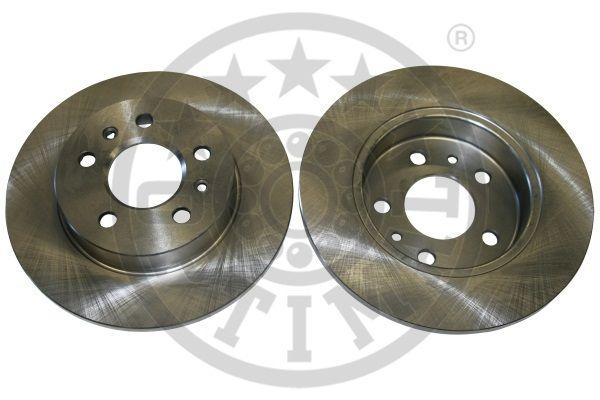 Disque de frein - OPTIMAL - BS-2392