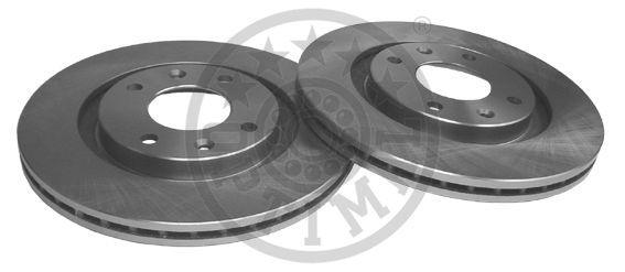 Disque de frein - OPTIMAL - BS-2400
