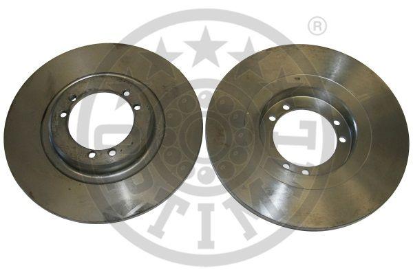Disque de frein - OPTIMAL - BS-2440