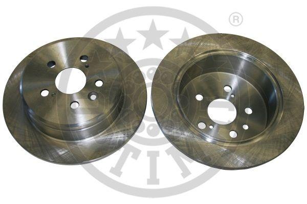 Disque de frein - OPTIMAL - BS-2450