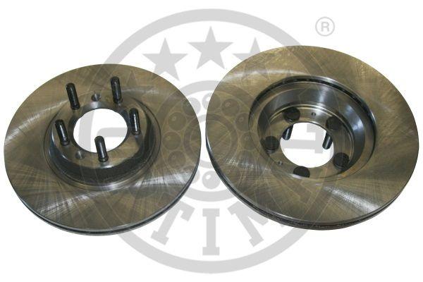 Disque de frein - OPTIMAL - BS-2470