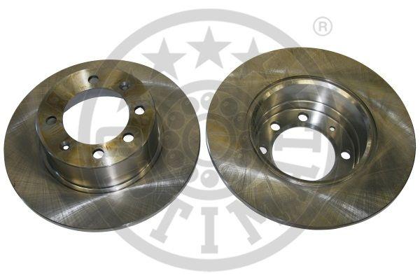 Disque de frein - OPTIMAL - BS-2480