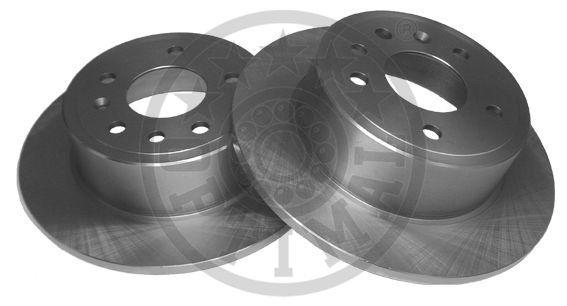Disque de frein - OPTIMAL - BS-2490
