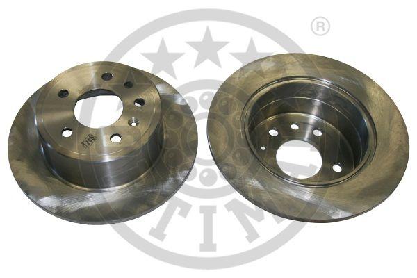 Disque de frein - OPTIMAL - BS-2510