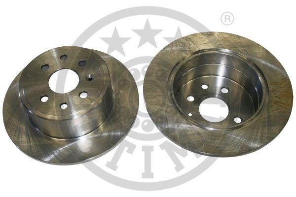 Disque de frein - OPTIMAL - BS-2520