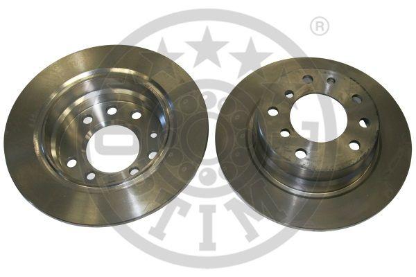 Disque de frein - OPTIMAL - BS-2560