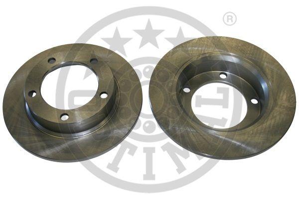 Disque de frein - OPTIMAL - BS-2570