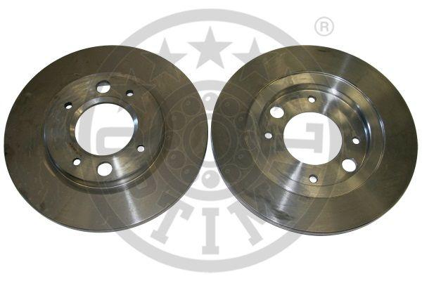 Disque de frein - OPTIMAL - BS-2600