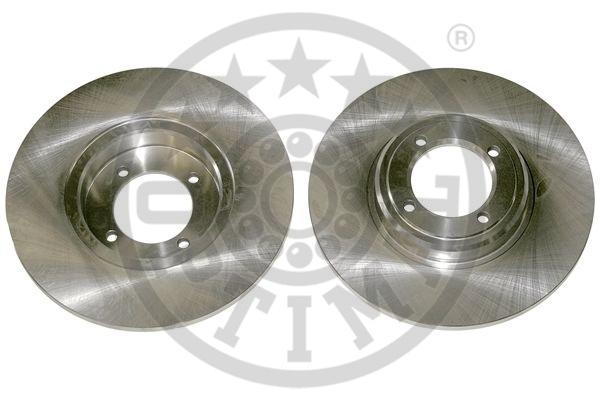Disque de frein - OPTIMAL - BS-2610