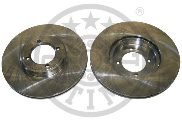 Disque de frein - OPTIMAL - BS-2640