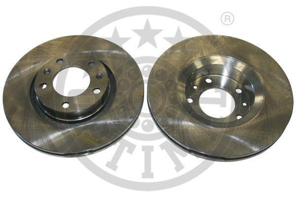 Disque de frein - OPTIMAL - BS-2650