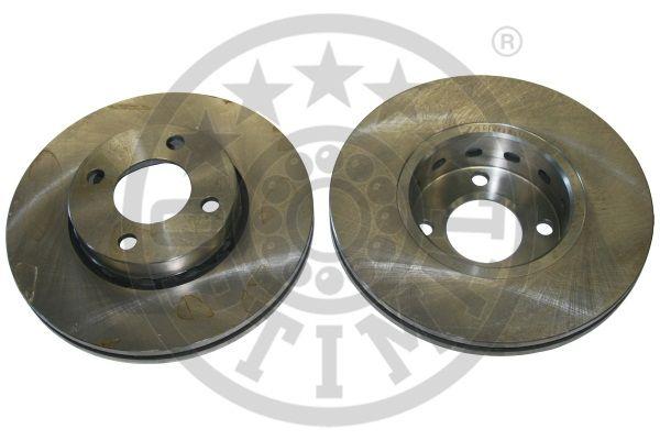 Disque de frein - OPTIMAL - BS-2670