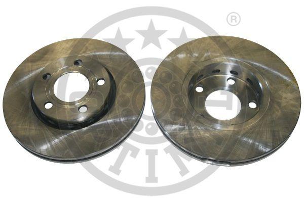 Disque de frein - OPTIMAL - BS-2680
