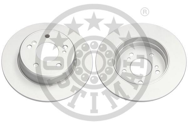 Disque de frein - OPTIMAL - BS-2700C