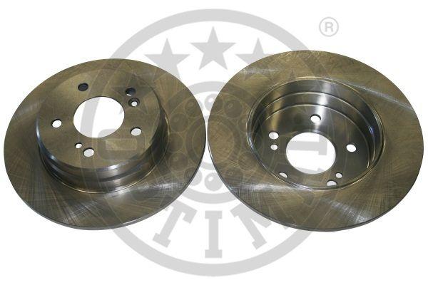 Disque de frein - OPTIMAL - BS-2700