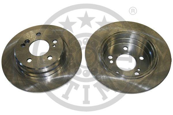 Disque de frein - OPTIMAL - BS-2710