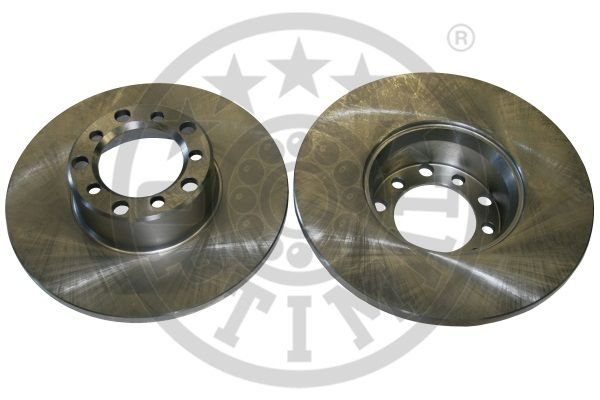 Disque de frein - OPTIMAL - BS-2720