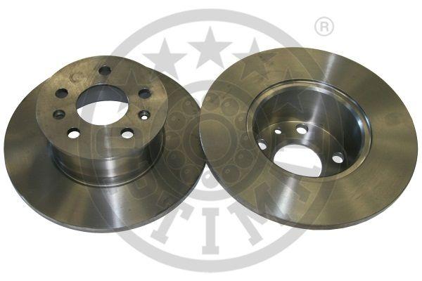 Disque de frein - OPTIMAL - BS-2730