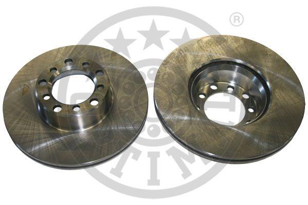 Disque de frein - OPTIMAL - BS-2740
