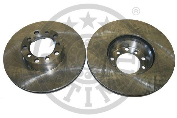 Disque de frein - OPTIMAL - BS-2750