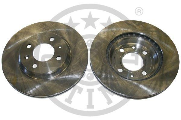 Disque de frein - OPTIMAL - BS-2760