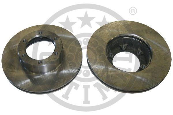 Disque de frein - OPTIMAL - BS-2770