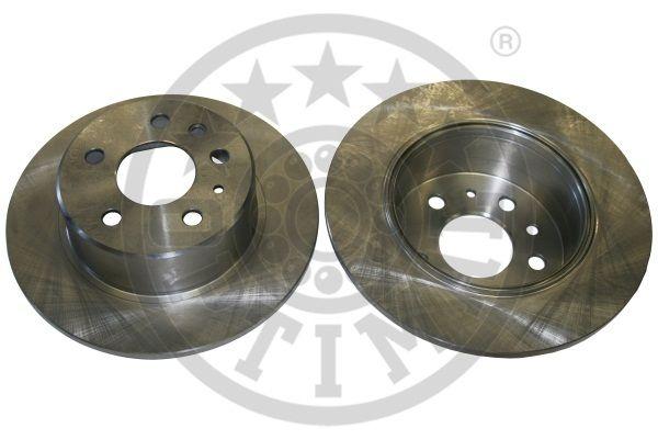 Disque de frein - OPTIMAL - BS-2800