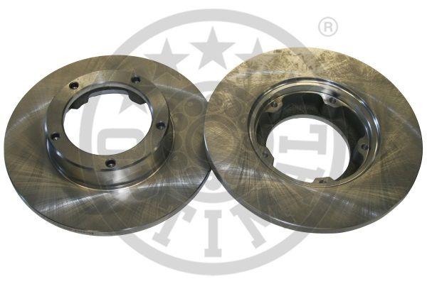 Disque de frein - OPTIMAL - BS-2820