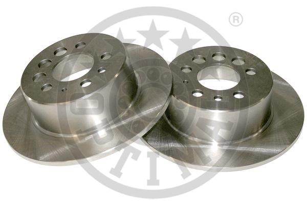 Disque de frein - OPTIMAL - BS-2830