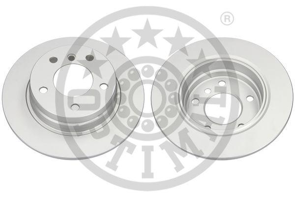 Disque de frein - OPTIMAL - BS-2840C