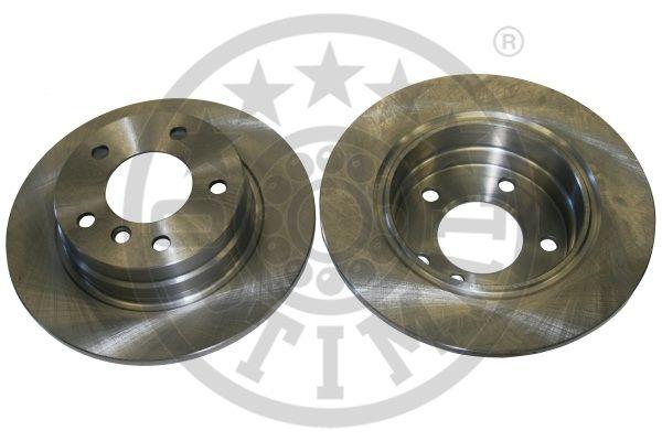 Disque de frein - OPTIMAL - BS-2840
