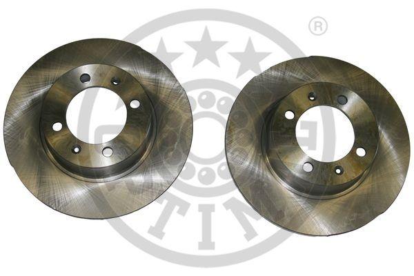 Disque de frein - OPTIMAL - BS-2860