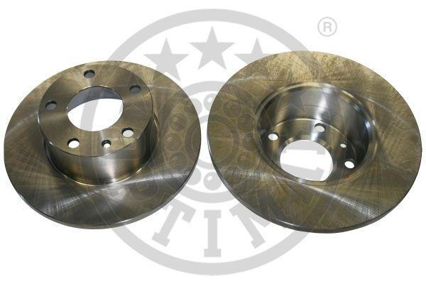 Disque de frein - OPTIMAL - BS-2880