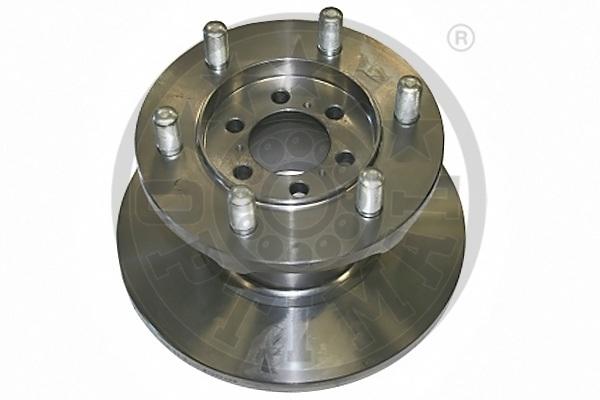 Disque de frein - OPTIMAL - BS-2900