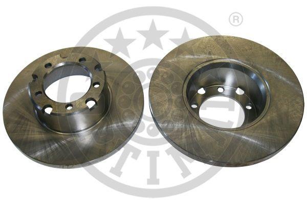 Disque de frein - OPTIMAL - BS-2910