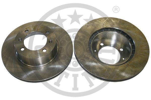 Disque de frein - OPTIMAL - BS-2920
